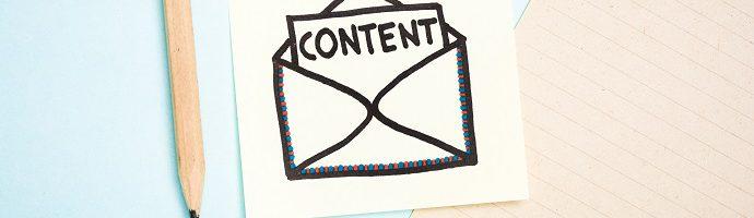 Het Belang Van Goede Content: 3 Redenen Waarom Je Content Een 10 Moet Scoren