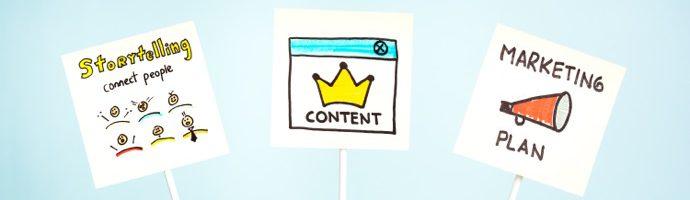 Storytelling En Marketing: In 4 Stappen Naar Een Uitvoerbaar Plan